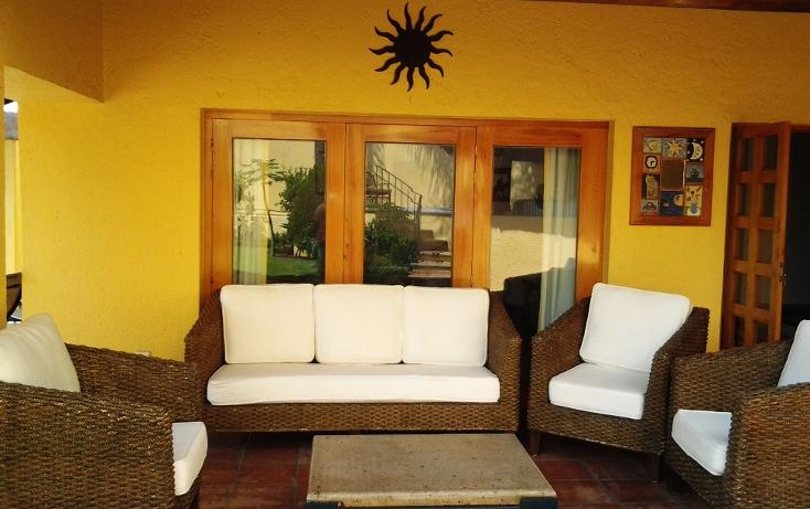 Foto de casa en venta en  , vista hermosa, cuernavaca, morelos, 1066189 No. 41
