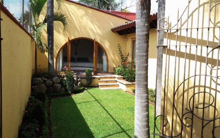 Foto de casa en venta en  , vista hermosa, cuernavaca, morelos, 1066189 No. 44