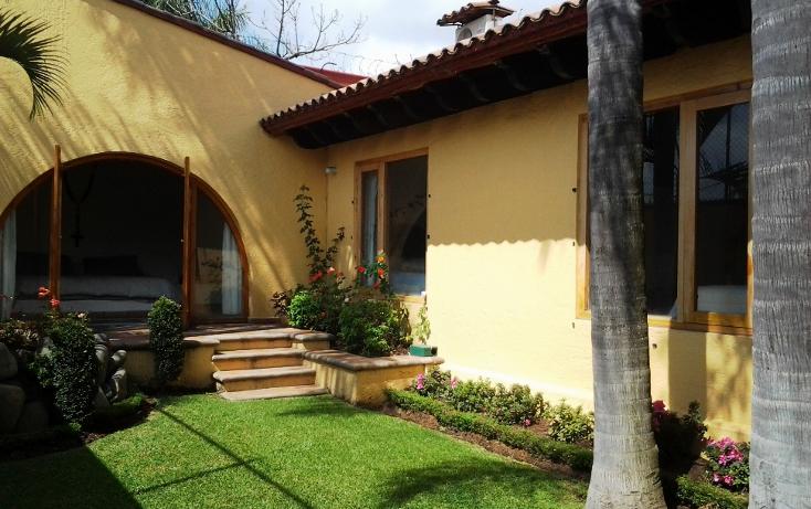Foto de casa en venta en  , vista hermosa, cuernavaca, morelos, 1066189 No. 45