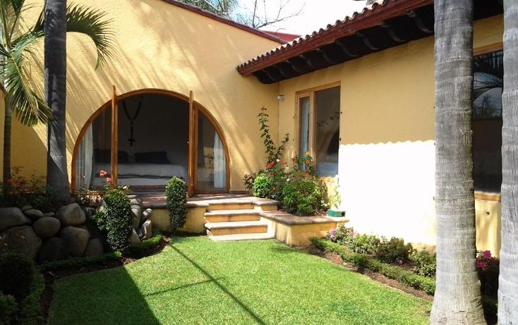 Foto de casa en venta en  , vista hermosa, cuernavaca, morelos, 1066189 No. 46