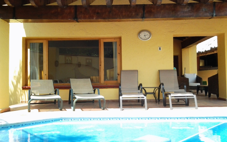 Foto de casa en venta en  , vista hermosa, cuernavaca, morelos, 1066189 No. 47
