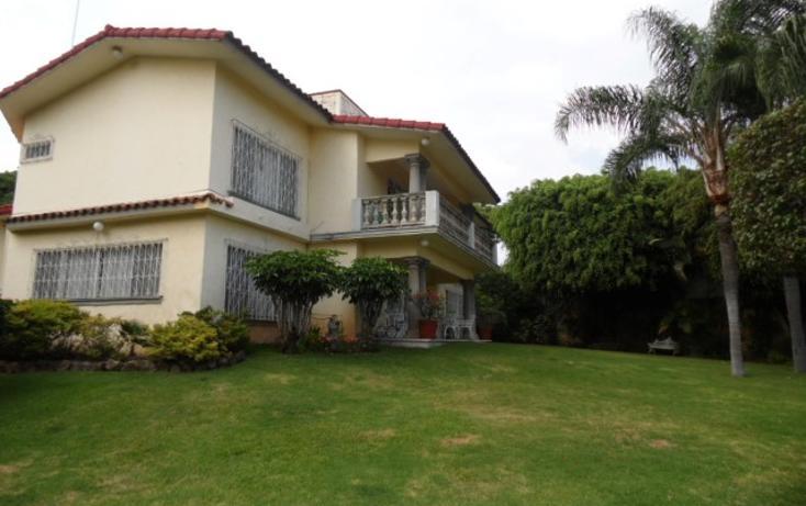 Foto de casa en venta en  , vista hermosa, cuernavaca, morelos, 1074099 No. 01