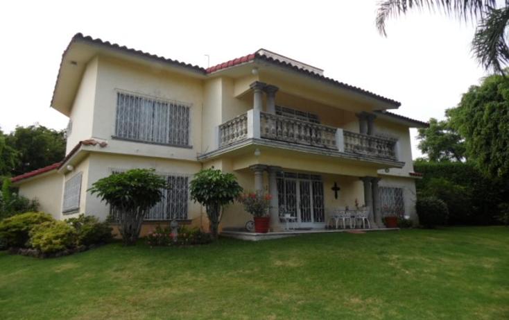 Foto de casa en venta en  , vista hermosa, cuernavaca, morelos, 1074099 No. 02