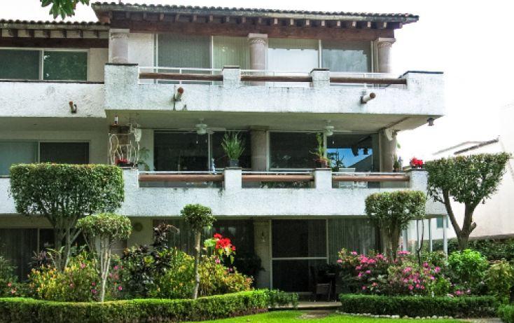 Foto de departamento en venta en, vista hermosa, cuernavaca, morelos, 1083495 no 03