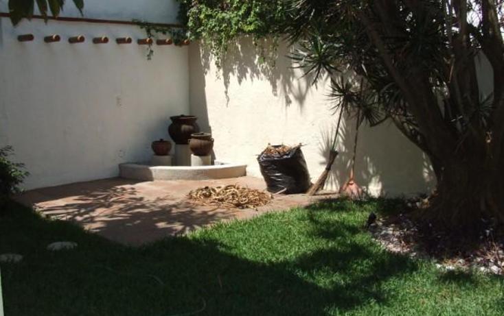 Foto de casa en venta en, vista hermosa, cuernavaca, morelos, 1088667 no 16