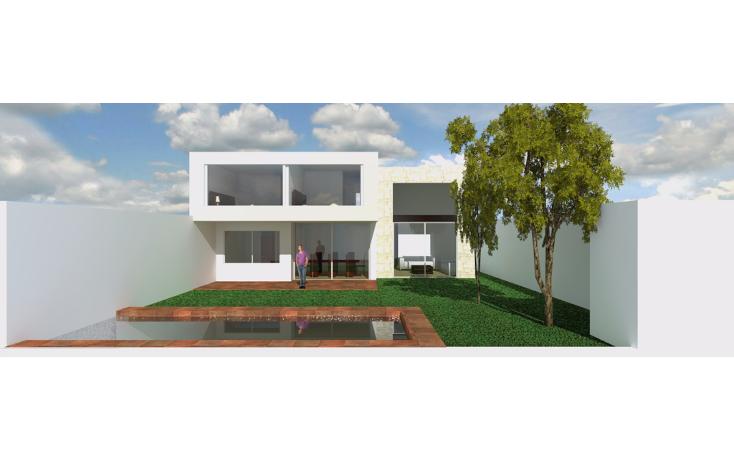 Foto de casa en venta en  , vista hermosa, cuernavaca, morelos, 1098661 No. 01