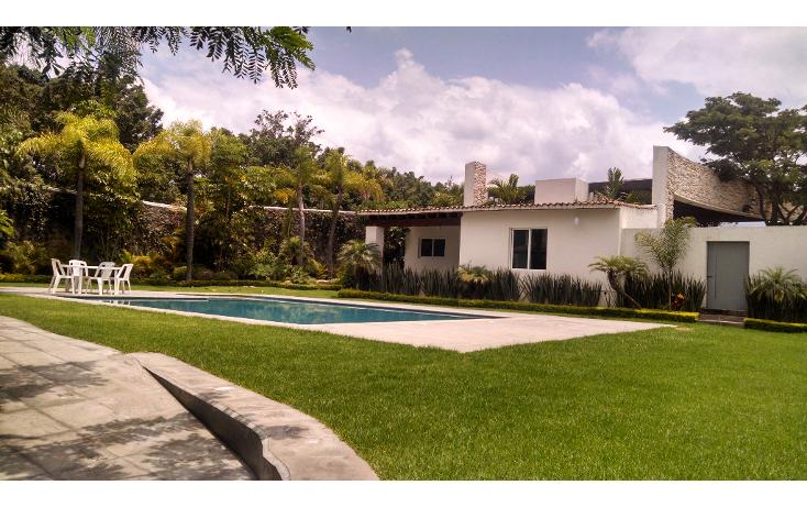 Foto de departamento en venta en  , vista hermosa, cuernavaca, morelos, 1103965 No. 01