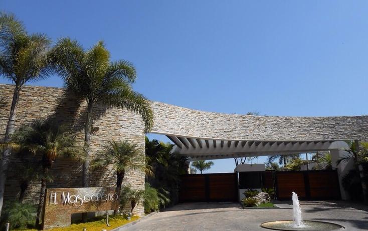 Foto de departamento en venta en  , vista hermosa, cuernavaca, morelos, 1103965 No. 03