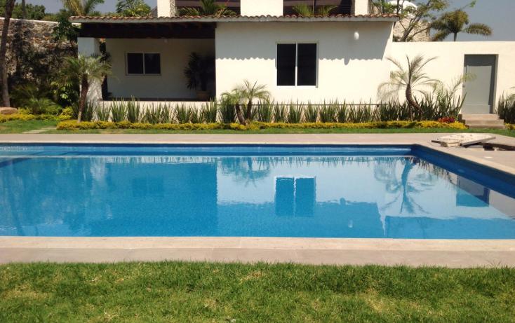 Foto de departamento en venta en  , vista hermosa, cuernavaca, morelos, 1103965 No. 04