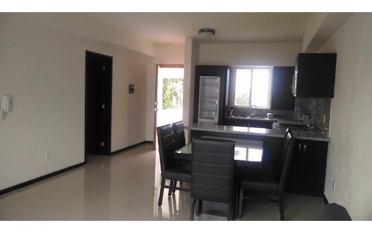 Foto de departamento en venta en  , vista hermosa, cuernavaca, morelos, 1103965 No. 20