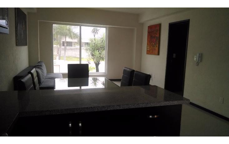 Foto de departamento en venta en  , vista hermosa, cuernavaca, morelos, 1103965 No. 21