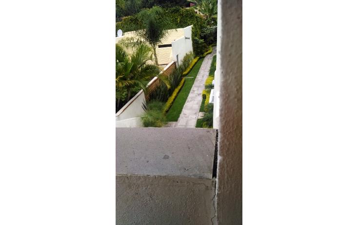 Foto de departamento en venta en  , vista hermosa, cuernavaca, morelos, 1103965 No. 22