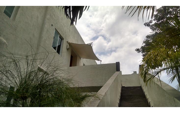 Foto de departamento en venta en  , vista hermosa, cuernavaca, morelos, 1103965 No. 23
