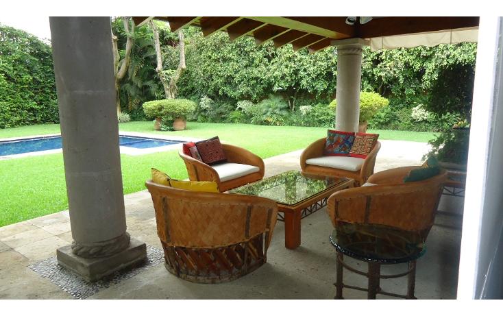 Foto de casa en venta en  , vista hermosa, cuernavaca, morelos, 1105861 No. 05