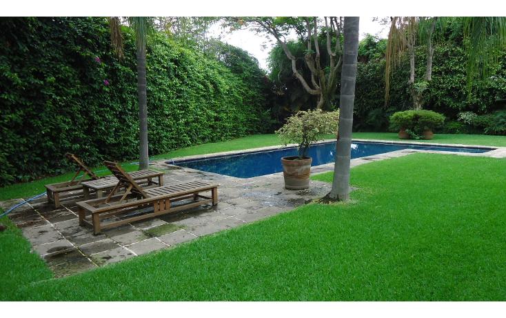 Foto de casa en venta en  , vista hermosa, cuernavaca, morelos, 1105861 No. 07