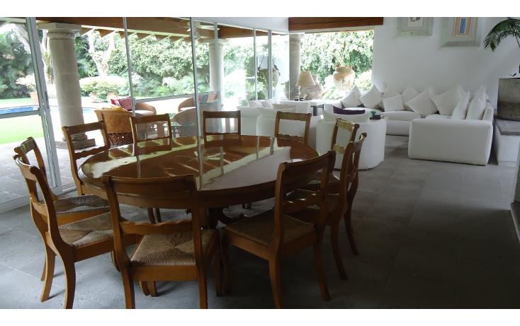 Foto de casa en venta en  , vista hermosa, cuernavaca, morelos, 1105861 No. 09