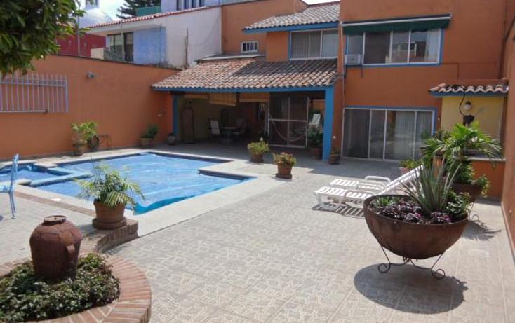 Foto de casa en venta en  , vista hermosa, cuernavaca, morelos, 1119147 No. 11