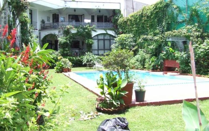 Foto de casa en venta en  , vista hermosa, cuernavaca, morelos, 1137451 No. 02