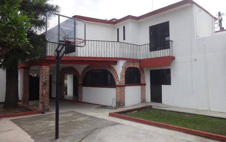 Foto de casa en venta en  , vista hermosa, cuernavaca, morelos, 1138833 No. 01