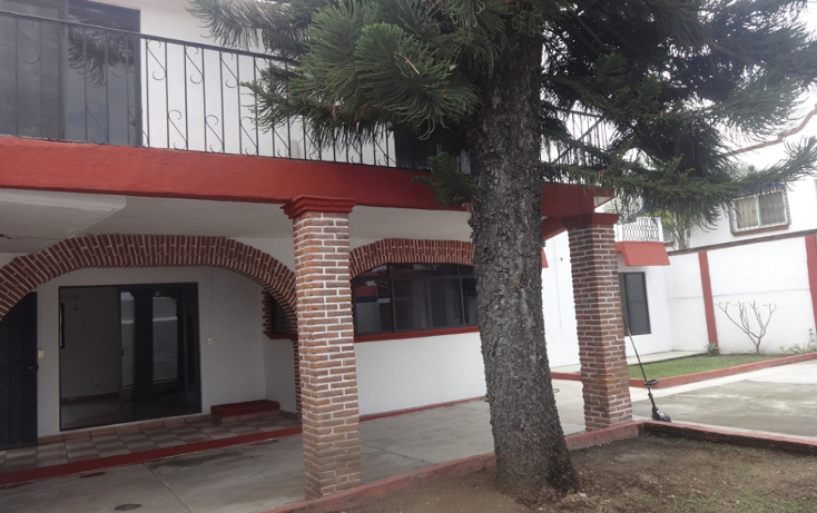 Foto de casa en venta en  , vista hermosa, cuernavaca, morelos, 1138833 No. 02
