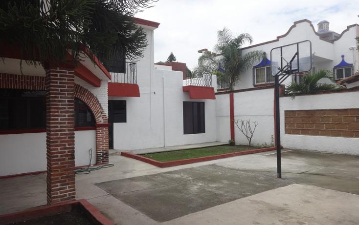 Foto de casa en venta en  , vista hermosa, cuernavaca, morelos, 1138833 No. 18