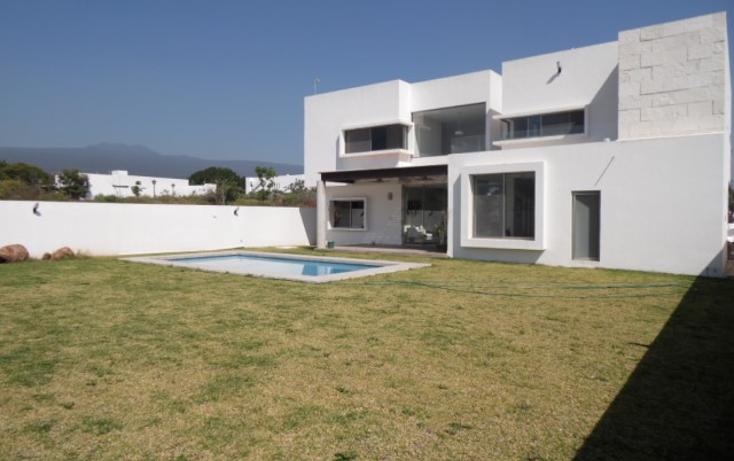 Foto de casa en venta en  , vista hermosa, cuernavaca, morelos, 1143165 No. 03