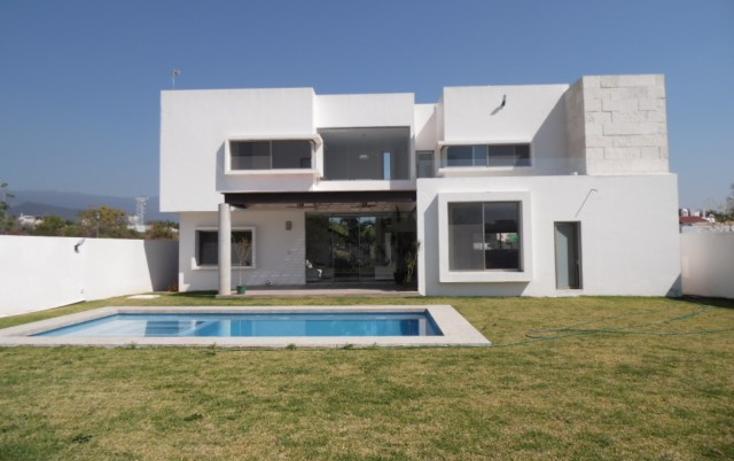 Foto de casa en venta en  , vista hermosa, cuernavaca, morelos, 1143165 No. 04