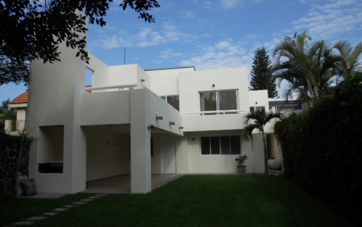 Foto de casa en renta en, vista hermosa, cuernavaca, morelos, 1147381 no 01