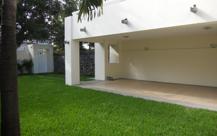 Foto de casa en renta en  , vista hermosa, cuernavaca, morelos, 1147381 No. 15