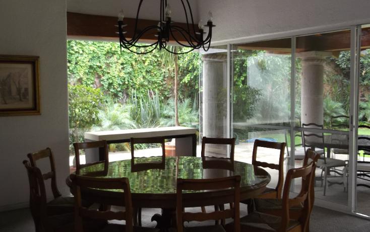 Foto de casa en venta en  , vista hermosa, cuernavaca, morelos, 1150083 No. 04