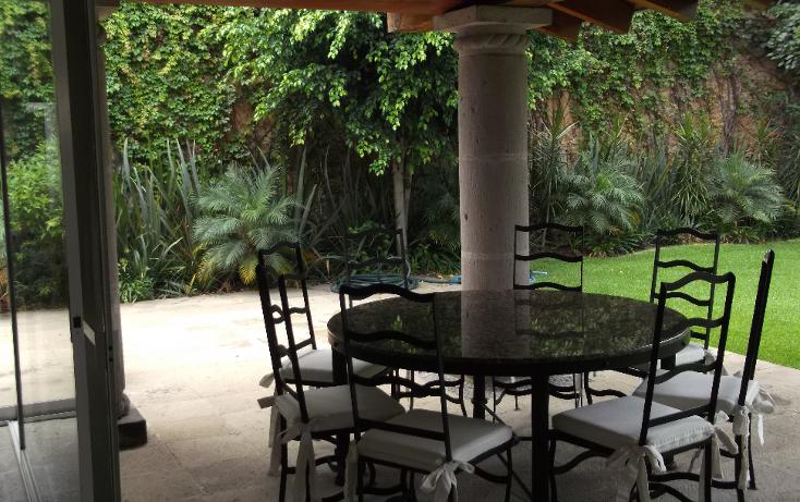 Foto de casa en venta en  , vista hermosa, cuernavaca, morelos, 1150083 No. 16