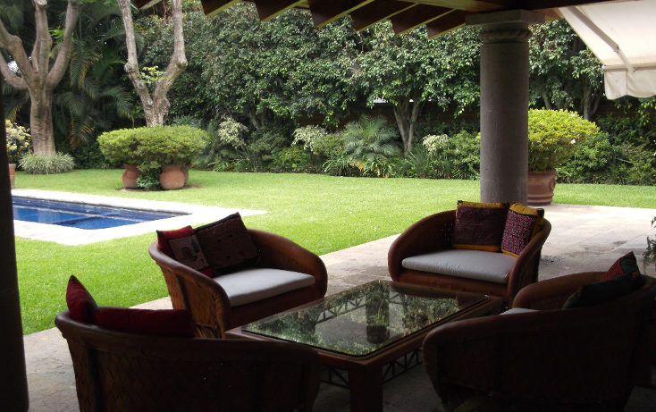 Foto de casa en venta en  , vista hermosa, cuernavaca, morelos, 1150083 No. 17