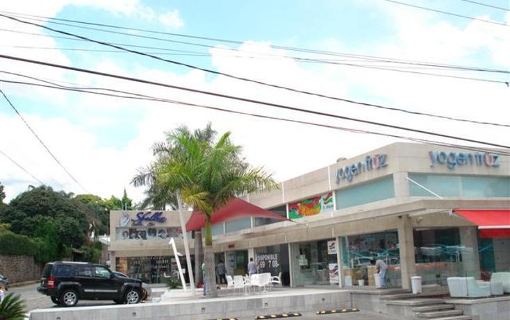 Foto de local en renta en  , vista hermosa, cuernavaca, morelos, 1164143 No. 03