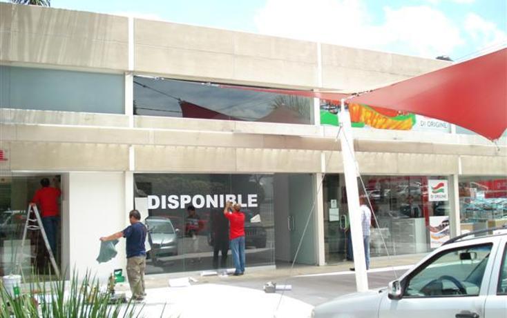 Foto de local en renta en  , vista hermosa, cuernavaca, morelos, 1164143 No. 04