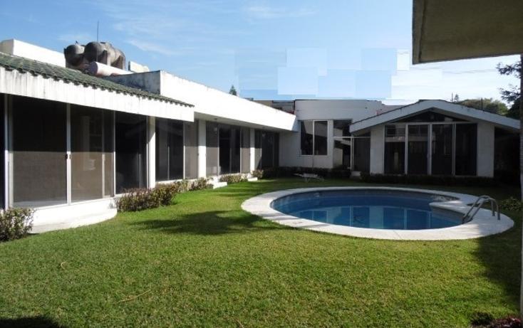 Foto de casa en venta en  , vista hermosa, cuernavaca, morelos, 1166211 No. 01