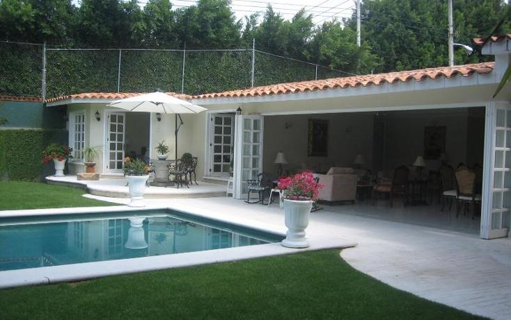 Foto de casa en venta en  , vista hermosa, cuernavaca, morelos, 1168741 No. 01