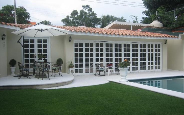 Foto de casa en venta en  , vista hermosa, cuernavaca, morelos, 1168741 No. 02