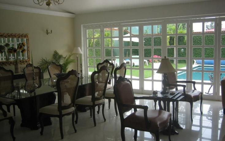 Foto de casa en venta en  , vista hermosa, cuernavaca, morelos, 1168741 No. 03