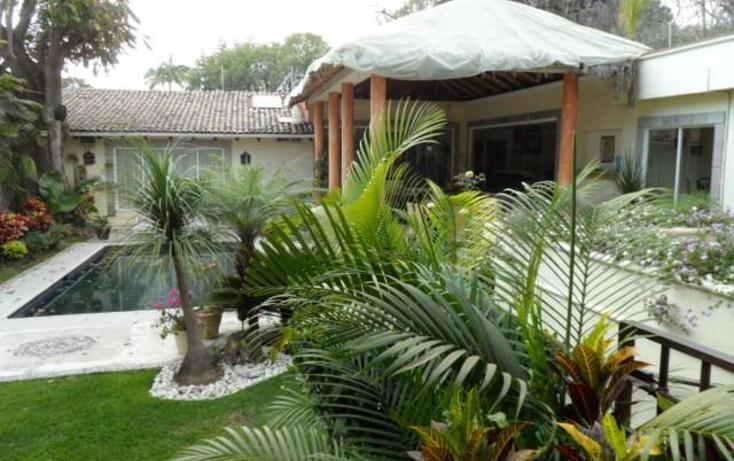 Foto de casa en renta en  , vista hermosa, cuernavaca, morelos, 1170527 No. 02