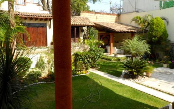 Foto de casa en renta en  , vista hermosa, cuernavaca, morelos, 1170527 No. 07