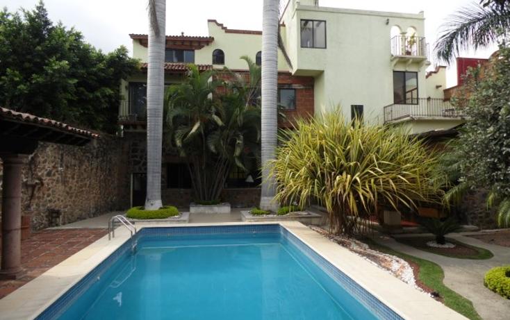 Foto de casa en venta en  , vista hermosa, cuernavaca, morelos, 1172681 No. 03