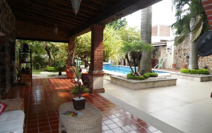 Foto de casa en venta en  , vista hermosa, cuernavaca, morelos, 1172681 No. 04