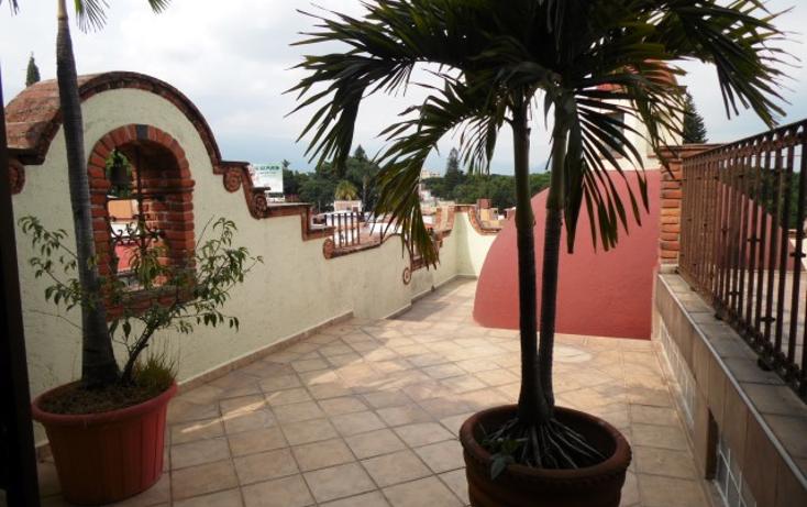 Foto de casa en venta en  , vista hermosa, cuernavaca, morelos, 1172681 No. 21