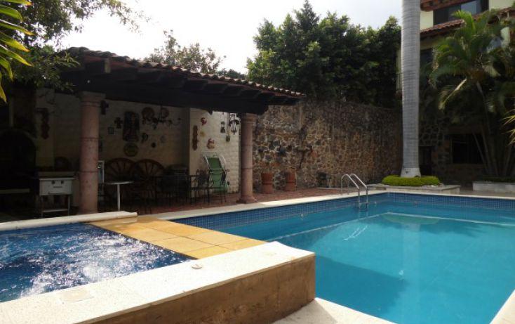 Foto de casa en renta en, vista hermosa, cuernavaca, morelos, 1172683 no 02