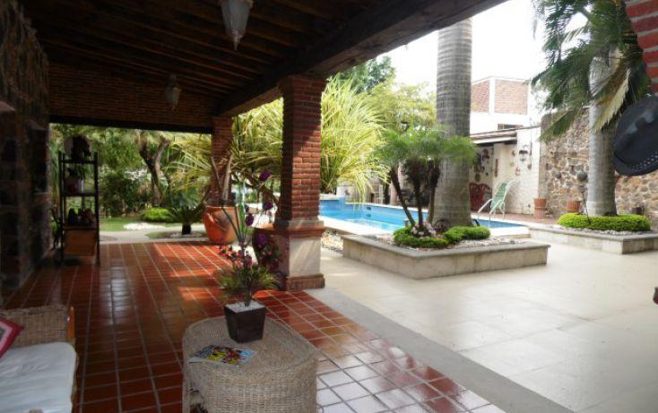 Foto de casa en renta en, vista hermosa, cuernavaca, morelos, 1172683 no 04