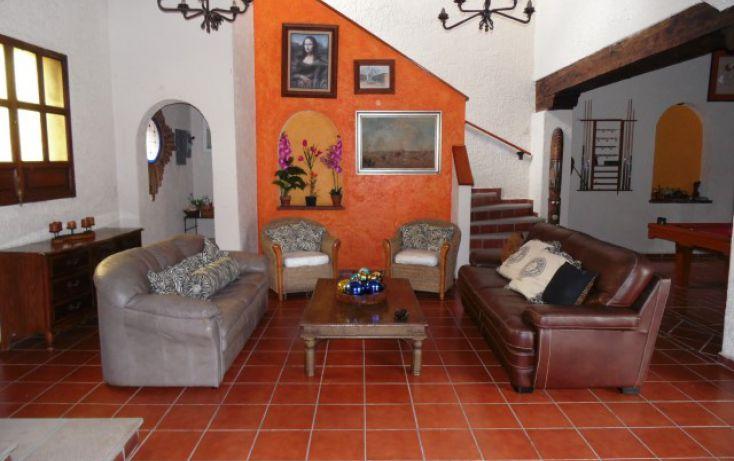 Foto de casa en renta en, vista hermosa, cuernavaca, morelos, 1172683 no 05