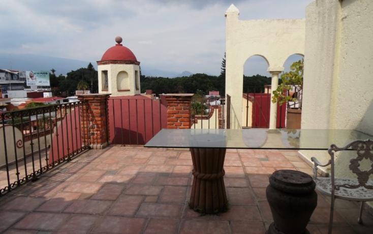 Foto de casa en renta en  , vista hermosa, cuernavaca, morelos, 1172683 No. 18