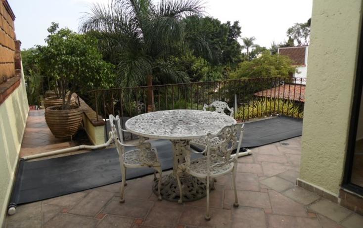 Foto de casa en renta en  , vista hermosa, cuernavaca, morelos, 1172683 No. 22