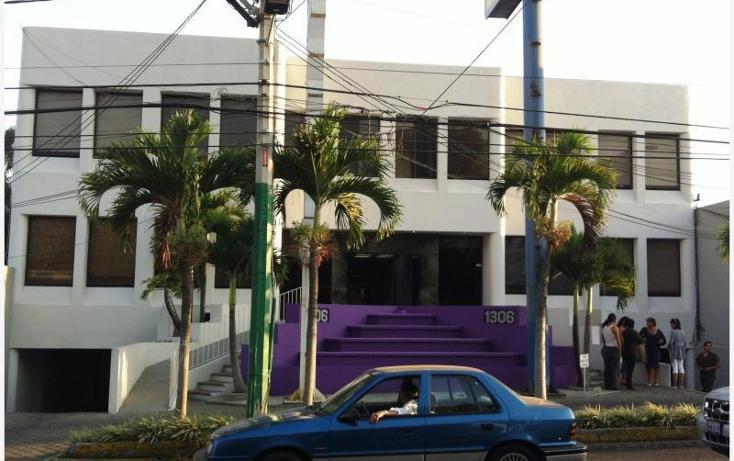 Foto de local en renta en  ., vista hermosa, cuernavaca, morelos, 1174017 No. 01