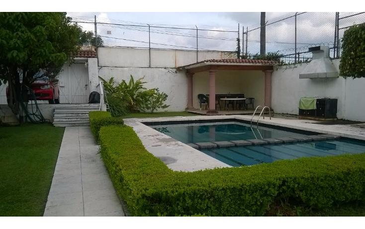 Foto de casa en venta en  , vista hermosa, cuernavaca, morelos, 1177179 No. 01